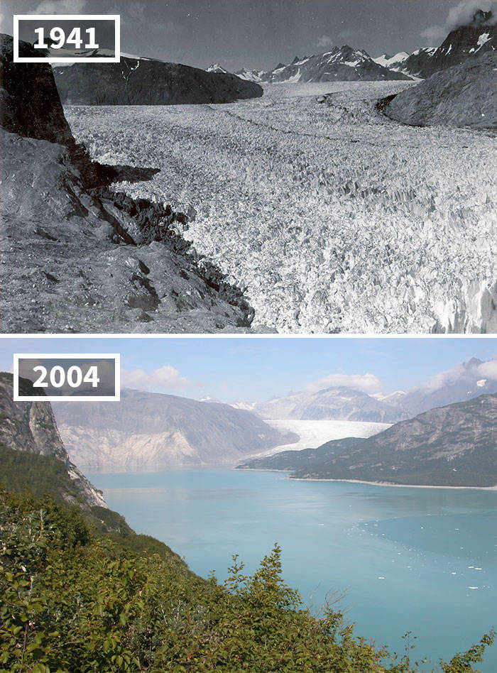 NASA Shows What Climate Change Really Looks Like