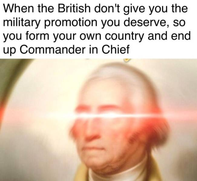 Learn History Through These Memes!