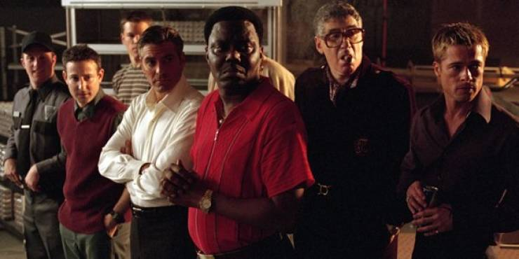 "These ""Ocean's Eleven"" Facts Might Steal Your Heart"