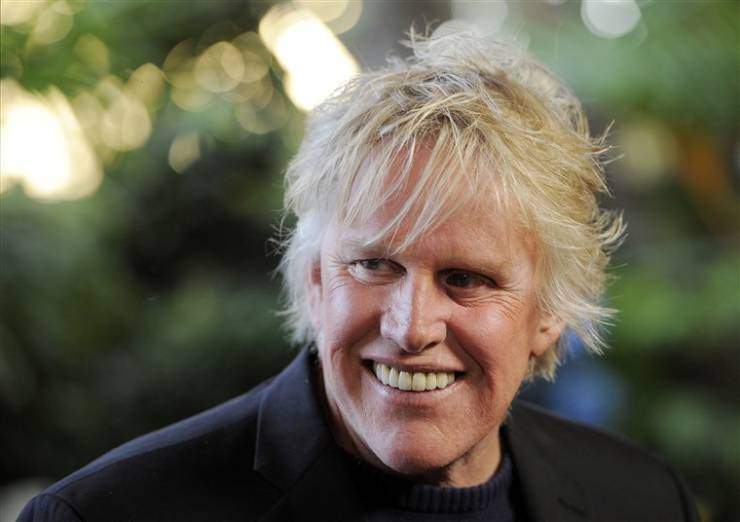 All The Gary Busey Quotes, Please!