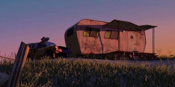 """Pizza Planet"" Trucks In ""Pixar"" Movies…"