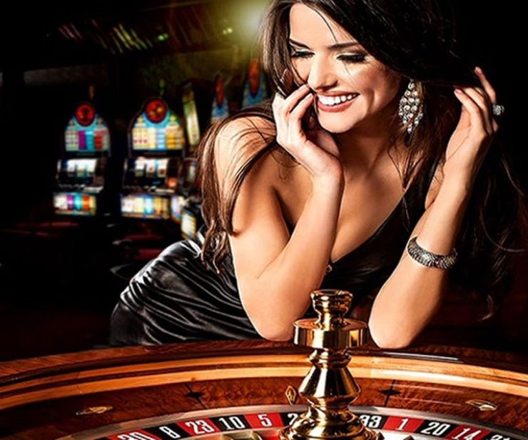 Tips and Tricks on how to pick up hot girls at the Casino!