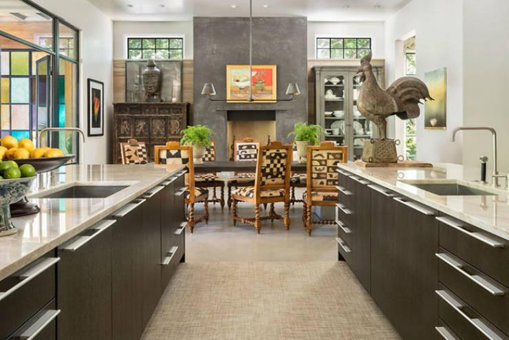 Inside Joe Rogan's New Mansion In Austin, Texas