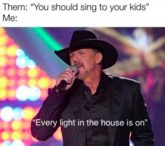 Dad Memes Will Never End!