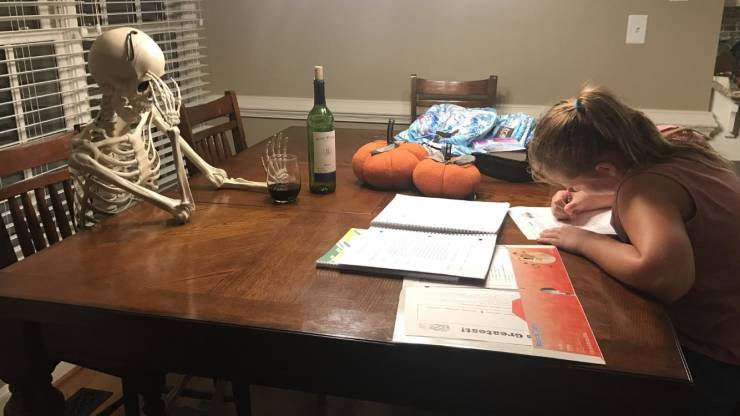 Parents Who Love Trolling Their Kids