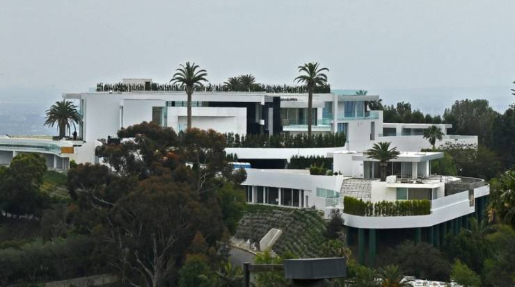 The Most Expensive House In American History