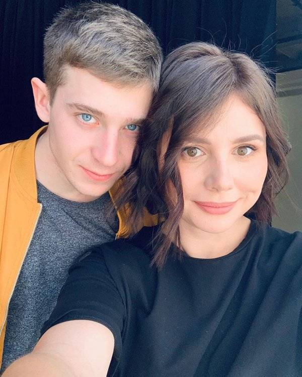 Russian Influencer Gives Birth To Her Stepson's Baby…