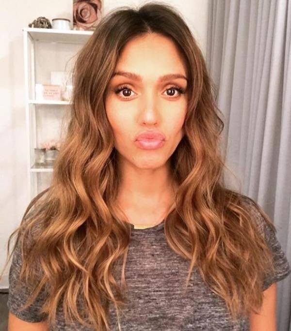 Beautiful Facts About Jessica Alba