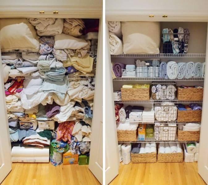 Perfectly Organized!