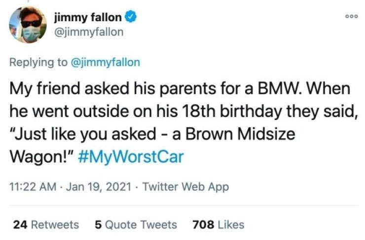 What Was Your Worst Car?