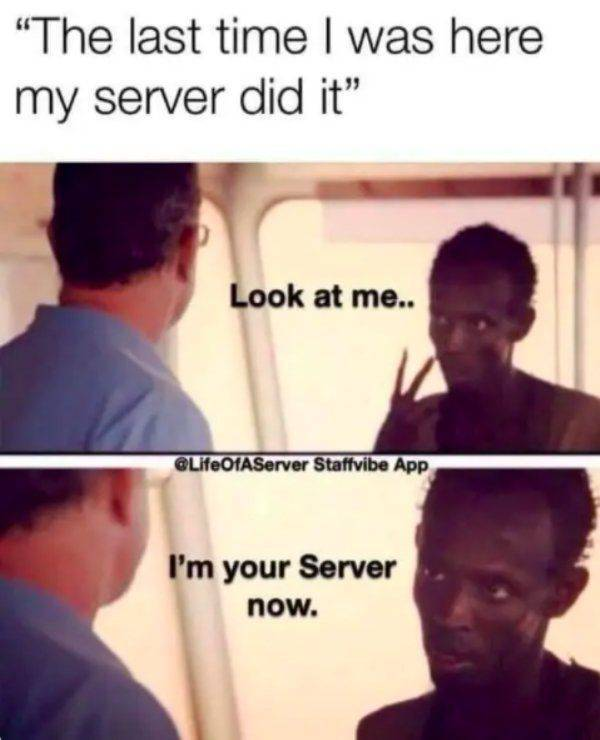 These Server Memes Don't Have Any Free Time As Well