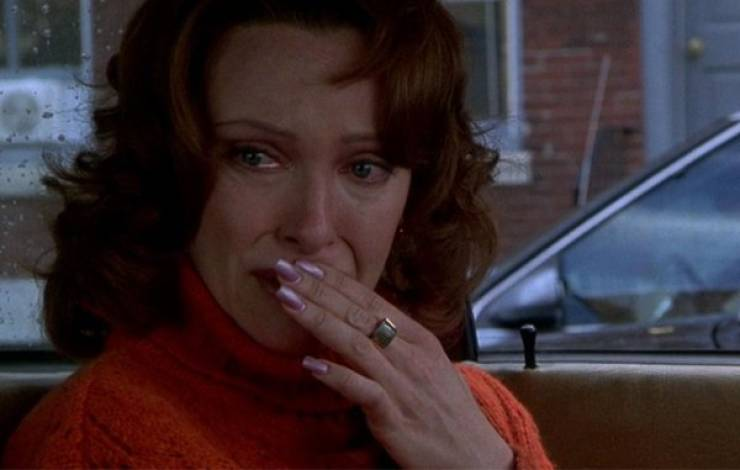 These Movie Endings Are Just Too Sad Not To Cry…