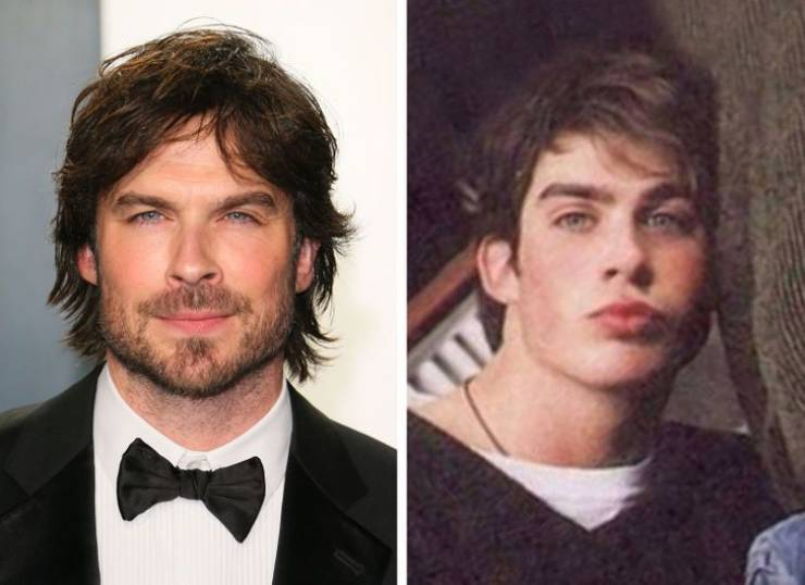 Famous Men Who Only Get More Handsome With Age