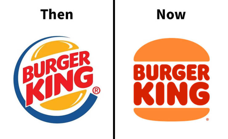 Company Logo Redesigns That Weren't As Successful As Expected…