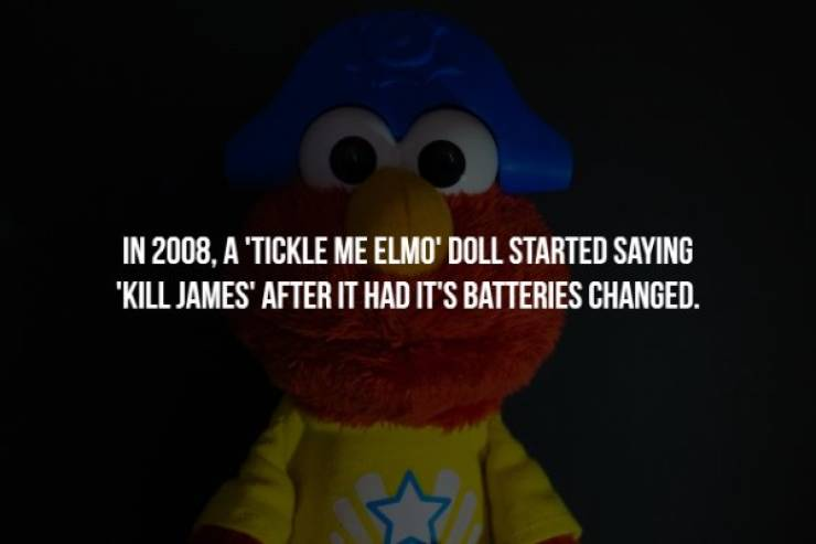 No One Will Be Spared By These Creepy Facts!