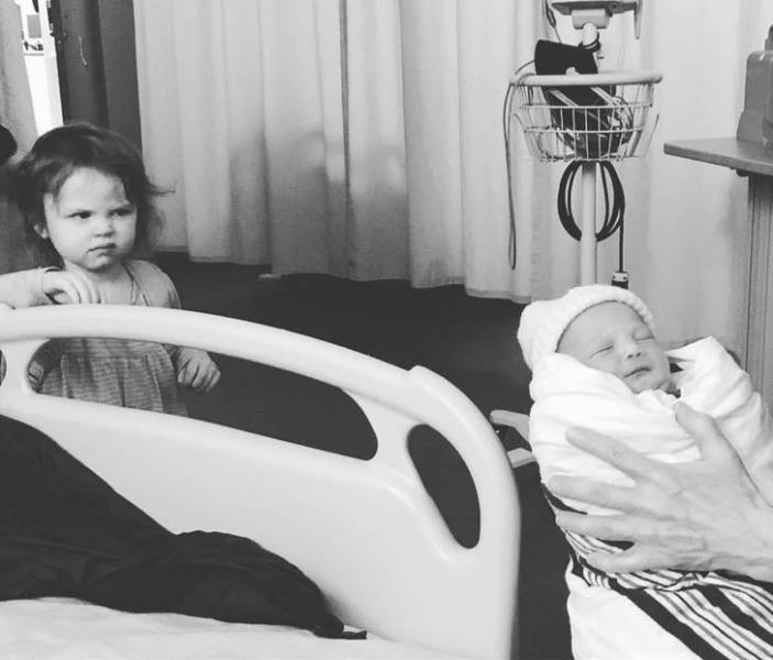 Children Love Their Siblings So Much…