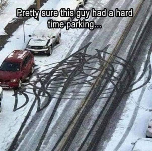 Memes For Those Who Are Having Way Too Much Snow Right Now