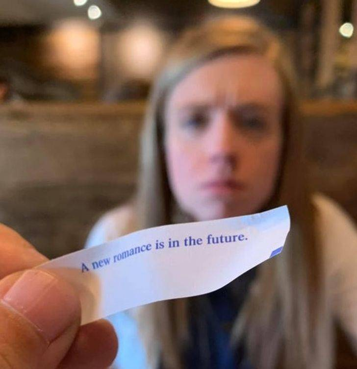 Fortune Cookies Can Be Quite Funny!