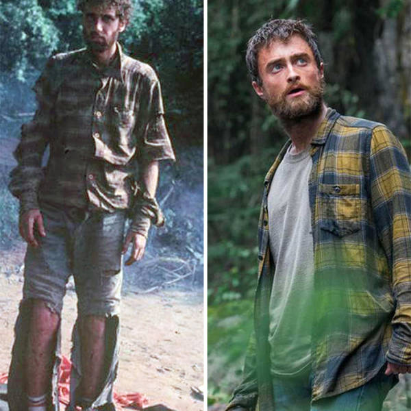 Real-Life People And How They Were Portrayed In Movies