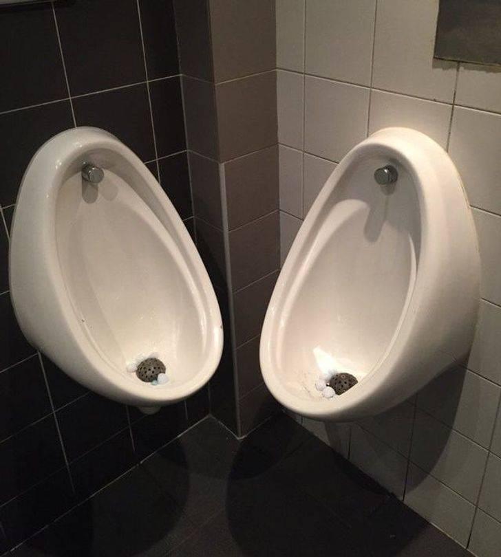 How Do You Even Design Such A Bathroom?!