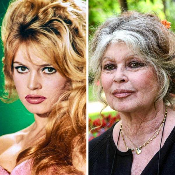 Celebrities Over 80 Who Are Still Doing Great