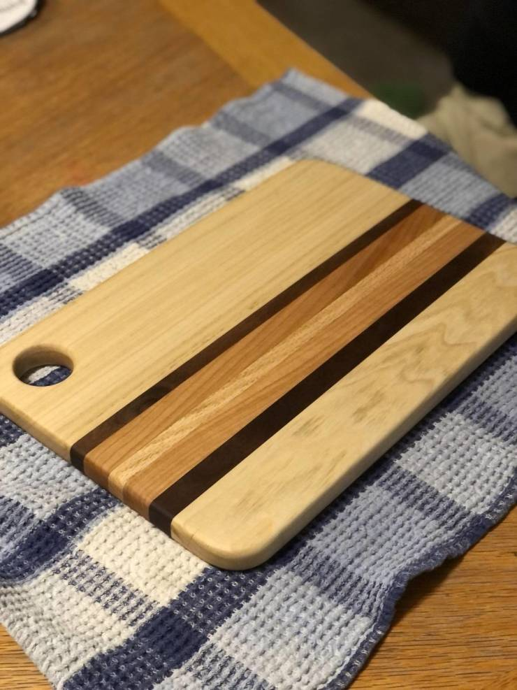 These Woodworking Pieces Are Fantastic!