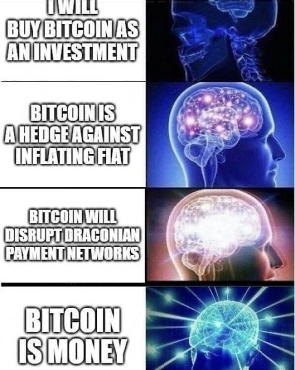 Are Bitcoin Memes Still Relevant?