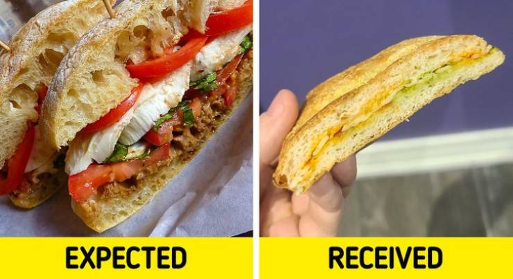 These Foods Are 99% Deception…