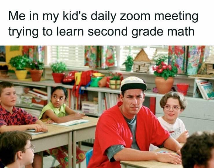 "These Parents ""Enjoy"" Homeschooling…"