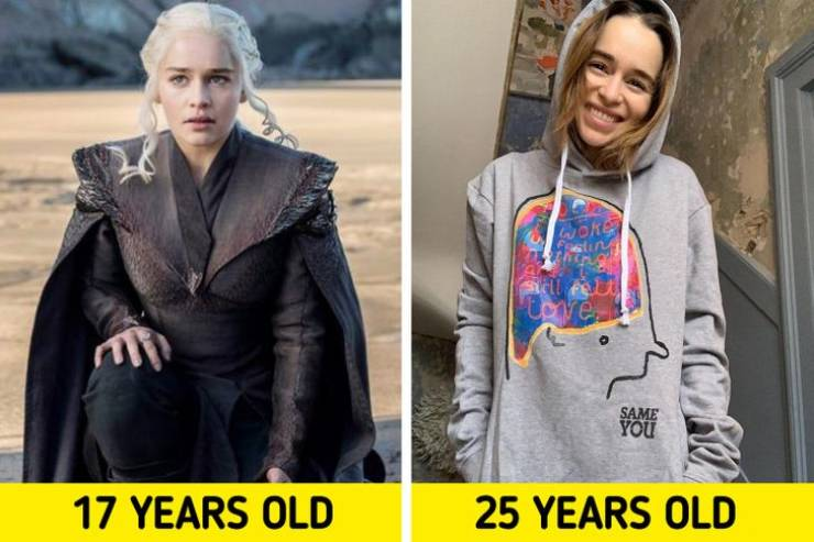 Actors And Actresses Who Were Much Older Than Their On-Screen Characters