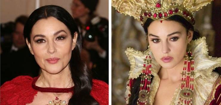 Actresses Who Nailed It As Queens And Princesses