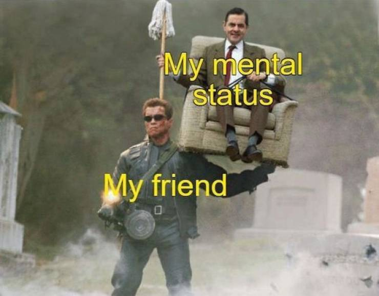 These Memes Are For Best Friends Only