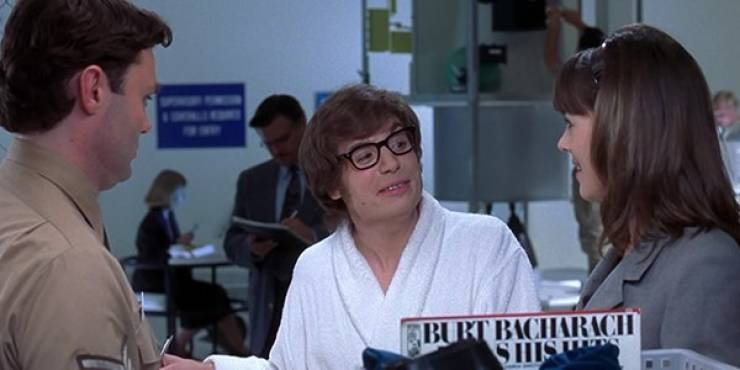 """Shameless Facts About """"Austin Powers"""""""