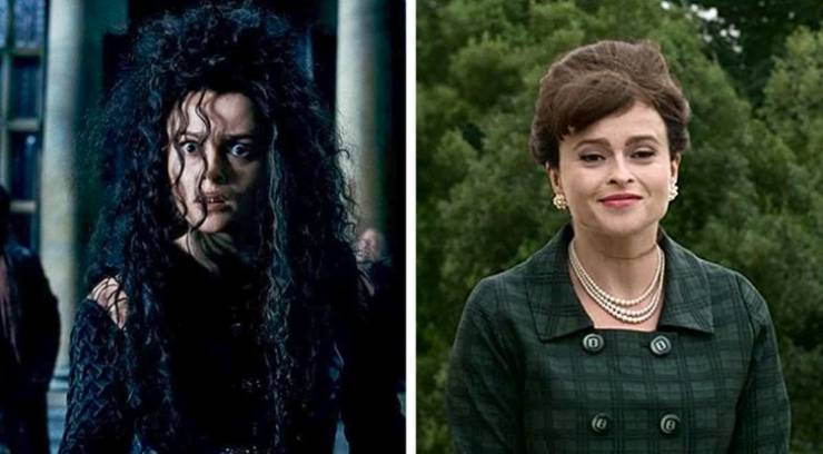 Actors And Actresses Who Are Too Good At Transforming