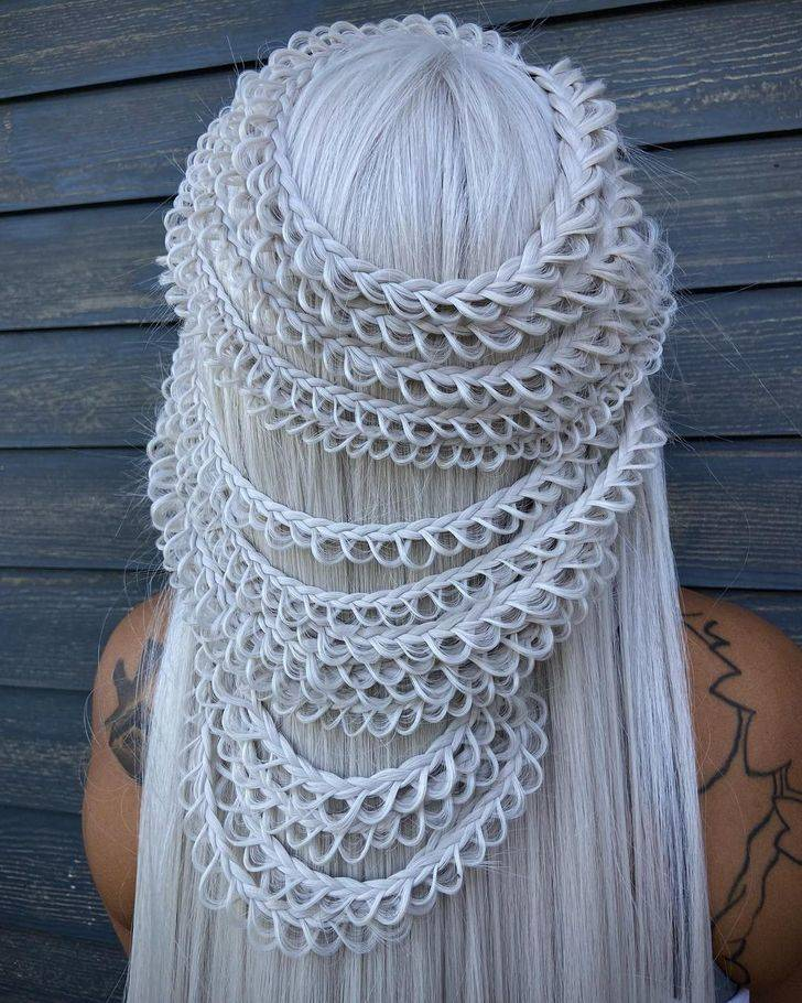 These Braided Hairstyles Look Incredible!
