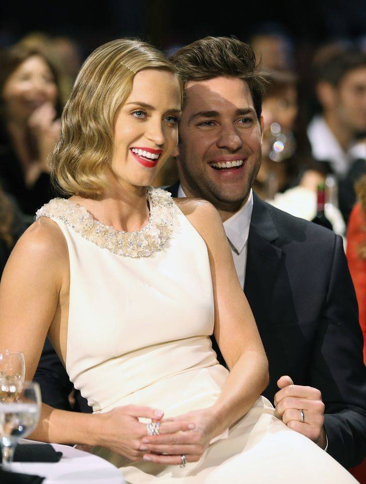 Famous Couples That Started With A Blind Date