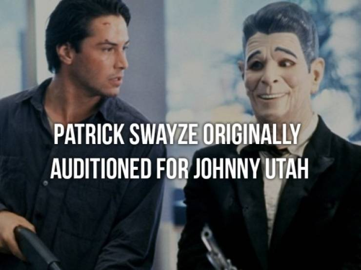 """Steal Some Stuff With These """"Point Break"""" Facts"""
