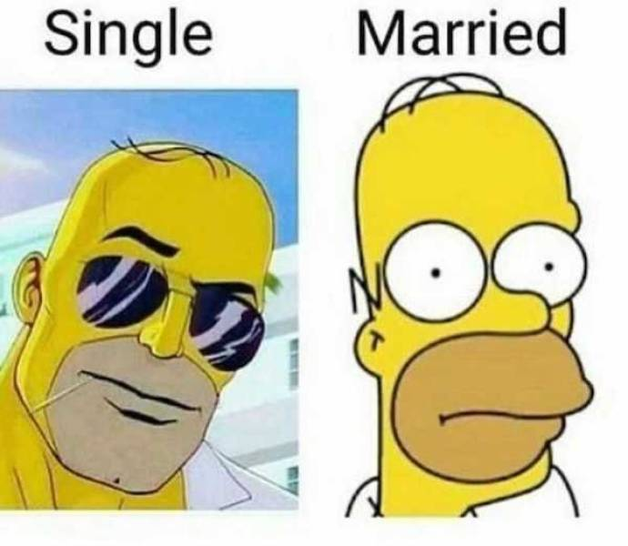 These Memes Are Single Forever