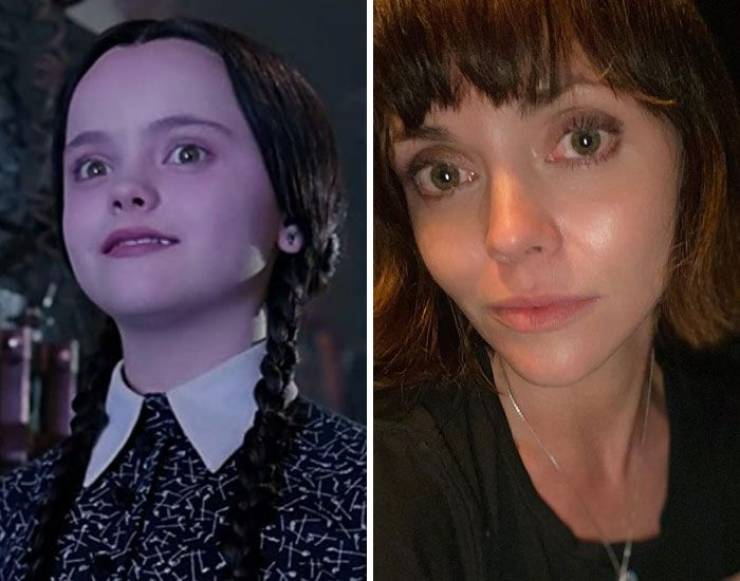 Child Actors And Actresses After All These Years
