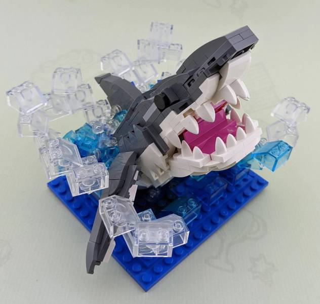 """Let's Go, It's """"LEGO"""" Time!"""