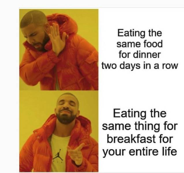 These Are Some Tasty Breakfast Memes!