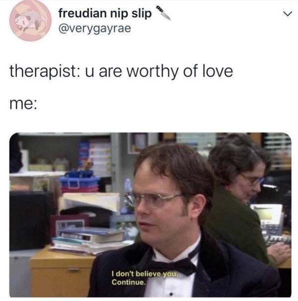 These Memes Are Your Therapy