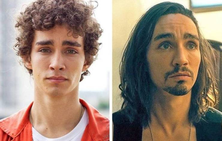 Heartthrobs From The 2000s: Then Vs These Days