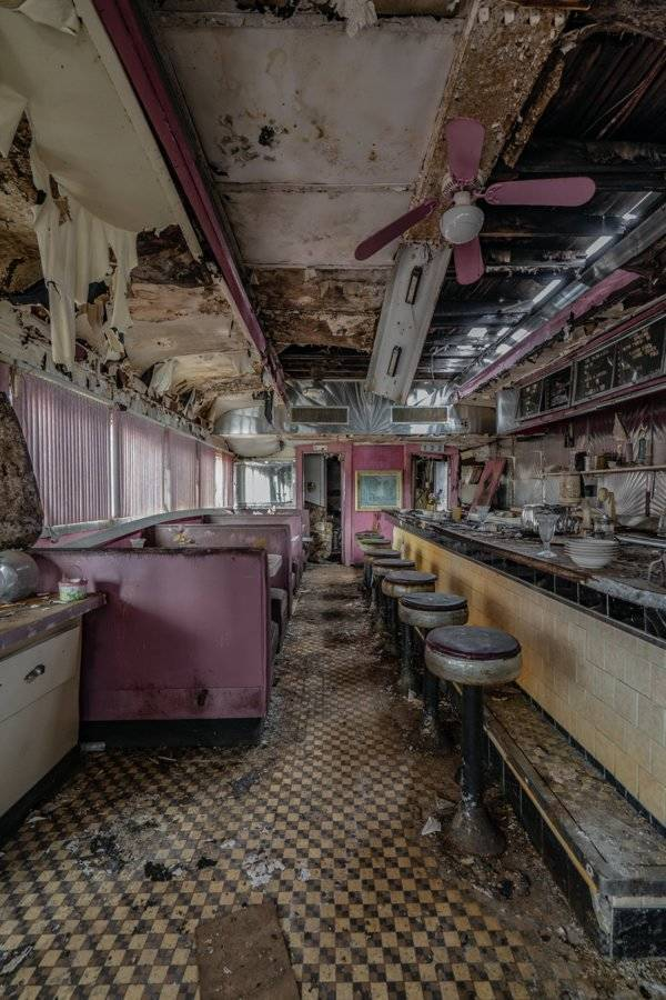These Abandoned Places Are Enthralling!
