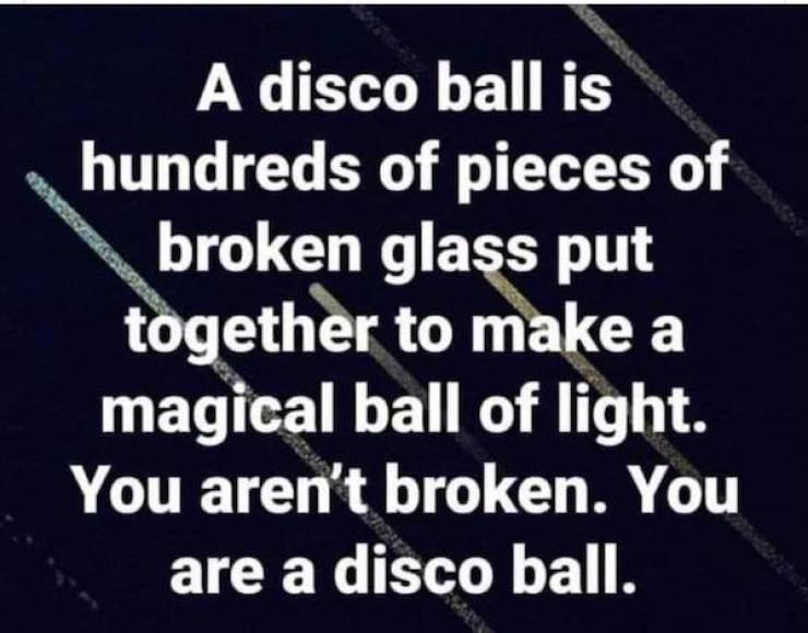 Let's Get Some Wisdom!