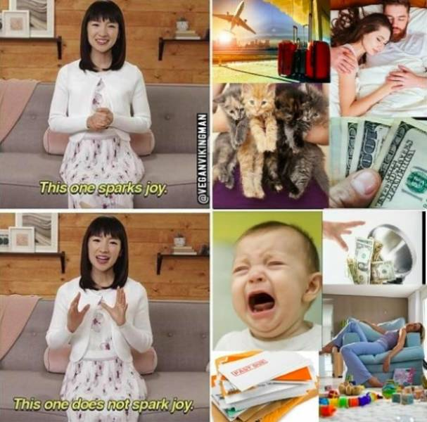 Don't Have Kids? Have These Memes Instead