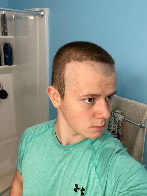 These Haircuts Are Not Good At All!