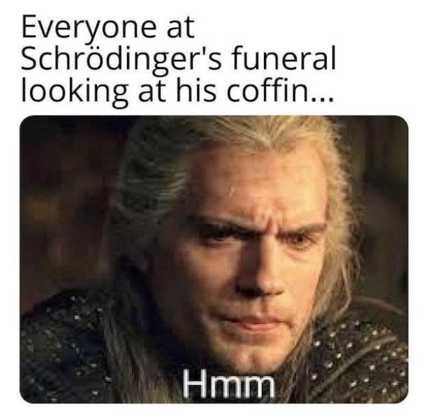 Wait A Second…