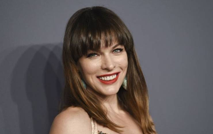 Real Names Of Celebrity Women
