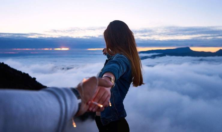 Unusual Ways to Inspire Your Relationship